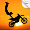 自由式摩托赛