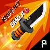 Knife Hit Emoji