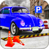 New 3D car parking  Driving simulation game 2019