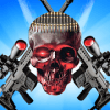 Sniper Scary Shooter Horror Combat