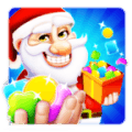 Christmas Bash - Santa Claus Match 3 Puzzle