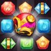 Jewels Crush - Match Puzzle