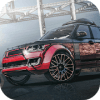 Driving Academy  Simulator Games Range Rover