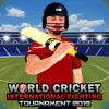 World Cricket International Fight Tournament 2019