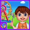 Kids Amusement Park  Cleanup and Repair