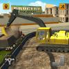 Excavator Construction Sim 2019  City Building 3D