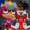 Kids KartToon Race