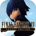 FinalFantasyXVPocketEdition