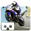 VR Traffic Bike Racer 360