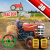 New Tractor Drive Simulator 3d Farming Game 2019