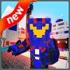 New Big Craft City 3d Blocks Exploration