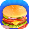 Top Burger Chef : Cooking Game