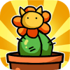 Kawaii Plants  Merge Idle Tycoon