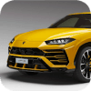 Urus Car Drift Simulator