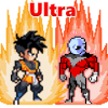 Ultra Champion Battle Super Fighter