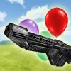 射击气球游戏