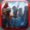 Ocean Nomad: Survival