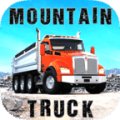 Mountain Monsters 2019 - Truck Parking Simulator