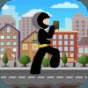 Awasome Stickman Ninja Run