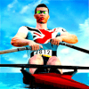 Olympic Boat Rowing