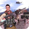Army Commando Playground Action Game