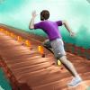 Parkour Adventure Run 3D  Dash Running