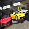 True Lamborghini Car City Simulator