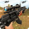 New Army Sniper Arena Target Shooting Game 3D