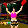 women fighting 3d  real girl wrestling games