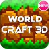 World Craft 3D Crafting and Survival