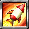 太空任务火箭发射