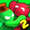 Noodlemanio 2  Fun Fight Party Games