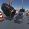 Extreme Racing Danger Car