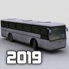 3D巴士停车大挑战