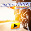 NEW Highway Rider Extreme 3D Game
