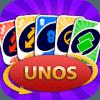 Unos card game