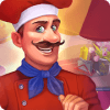 Cooking Paradise  Puzzle Match3 game