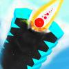 Stack Ball 3D  helix jump blast ball