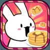 Bunny Pancake Kitty Milkshake Restaurant