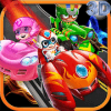 Hy Transform  Car Racing 3D