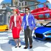 Virtual Billionaire Family Mom Dad Life Simulator