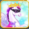 Unicorn Pony Dress Up  Girls Games
