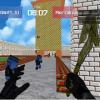 Advanced Blocky Combat SWAT