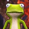 Amazingly Realistic Rope Frog Samurai
