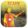 NEW SCARY GRANNY IRON MOD – ESCAPE HORROR GAME 3D
