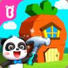 Baby Panda's Pet House Design