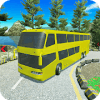 New Offroad Bus Coach Driving Simulator 2019