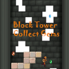 Block Tower And Collect Gems