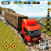 Euro Truck Cargo Transport Truck Driving Games