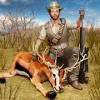 鹿狩猎 - 动物生存野生动物园狩猎